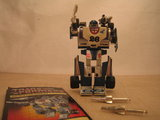 Transformers Mirage Generation 1 thumbnail 8