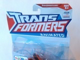 Transformers Ironhide Animated thumbnail 1