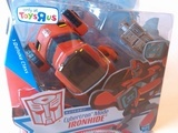Transformers Ironhide Animated thumbnail 5