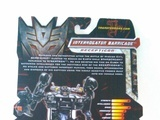 Transformers Interrogator Barricade Transformers Movie Universe thumbnail 3