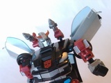 Transformers Silverstreak Classics Series thumbnail 7