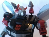 Transformers Silverstreak Classics Series thumbnail 8