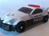 Transformers Prowl Classics Series thumbnail 10
