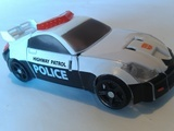 Transformers Prowl Classics Series thumbnail 11