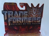 Transformers Deep Desert Brawl Transformers Movie Universe thumbnail 6