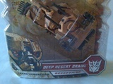 Transformers Deep Desert Brawl Transformers Movie Universe thumbnail 10