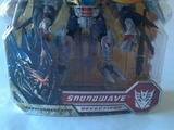Transformers Soundwave (Preview) Transformers Movie Universe thumbnail 0