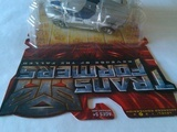 Transformers Sideswipe Transformers Movie Universe thumbnail 4