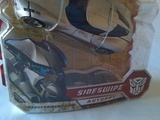 Transformers Sideswipe Transformers Movie Universe thumbnail 5