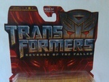 Transformers Sideswipe Transformers Movie Universe thumbnail 1