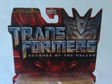 Transformers Stalker Scorponok Transformers Movie Universe thumbnail 1