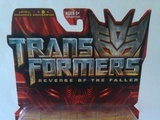 Transformers Soundwave (Preview) Transformers Movie Universe thumbnail 1
