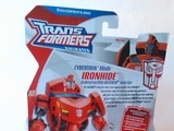 Transformers Ironhide Animated thumbnail 8