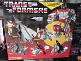 Transformers Superion Generation 1
