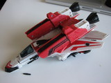 Transformers Jetfire Classics Series thumbnail 8