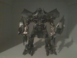Transformers Megatron (Premium) Transformers Movie Universe