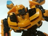 Transformers Alliance Bumblebee Transformers Movie Universe thumbnail 0