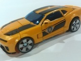 Transformers Alliance Bumblebee Transformers Movie Universe thumbnail 1
