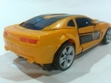 Transformers Alliance Bumblebee Transformers Movie Universe thumbnail 2