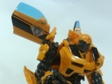 Transformers Alliance Bumblebee Transformers Movie Universe thumbnail 3
