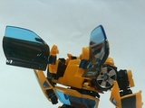 Transformers Alliance Bumblebee Transformers Movie Universe thumbnail 4