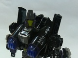 Transformers Storm Cloud Classics Series thumbnail 1