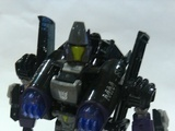 Transformers Storm Cloud Classics Series thumbnail 4