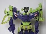 Transformers Devastator Generation 1