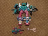 Transformers Piranacon Generation 1