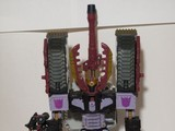 Transformers Galvatron w/ Clench Unicron Trilogy image 1