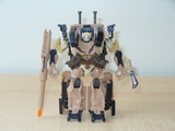 Transformers Deep Desert Brawl Transformers Movie Universe thumbnail 12