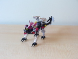 Transformers Recon Ravage (Mail Order) Transformers Movie Universe