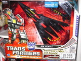 Transformers Skyfall Classics Series