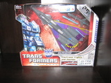 Transformers Darkwind (Toys R Us Exclusive) Classics Series 4d50f1cf192b0c6af000466a