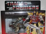 Transformers Snarl Generation 1 thumbnail 7