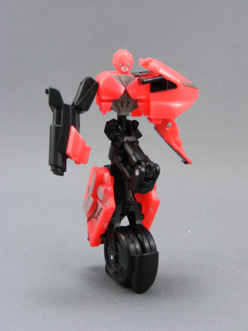 Transformers Arcee Transformers Movie Universe