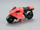 Transformers Arcee Transformers Movie Universe thumbnail 1