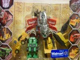 Transformers Constructicon Devastator (Walmart Exclusive) Transformers Movie Universe