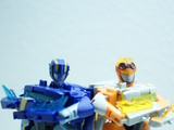 Transformers Safeguard Animated thumbnail 13