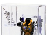 Transformers Kickback Generation 1 thumbnail 8
