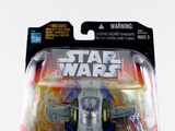 Transformers Jango Fett - Slave I Star Wars Transformers