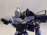 Transformers Shockblast Alternators image 1