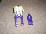 Transformers Scavenger Generation 1