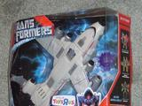 Transformers Jetstorm (Toys R Us Exclusive) Transformers Movie Universe