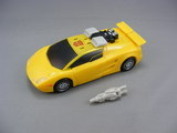 Transformers Sunstreaker Classics Series thumbnail 9