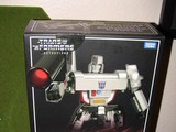 Transformers MP-05: Megatron Generation 1 (Takara) thumbnail 7