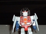 Transformers MTF-003: Starscream Miscellaneous (Takara)