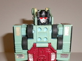 Transformers Hot Spot Generation 1 thumbnail 2