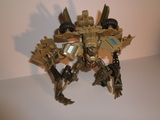 Transformers Bonecrusher Transformers Movie Universe