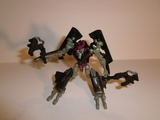 Transformers Skystalker Transformers Movie Universe